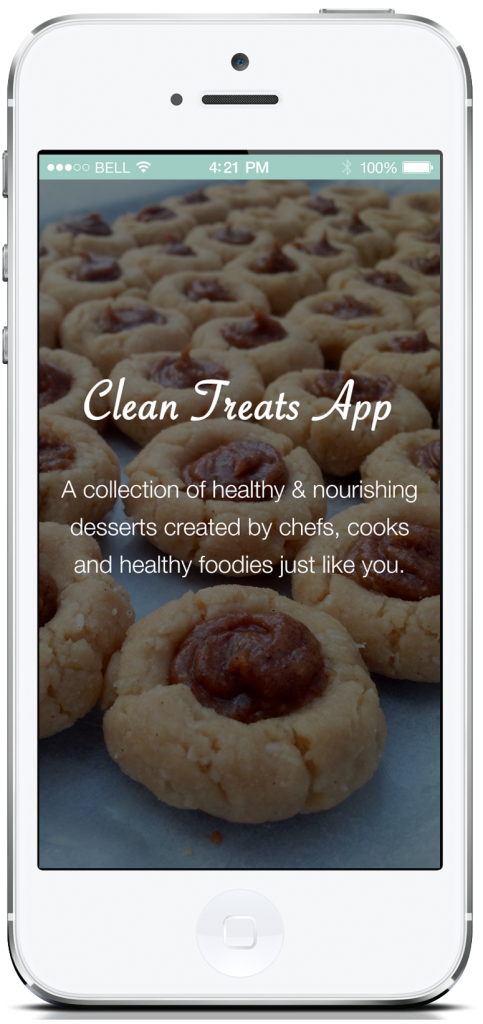 Clean Treats App